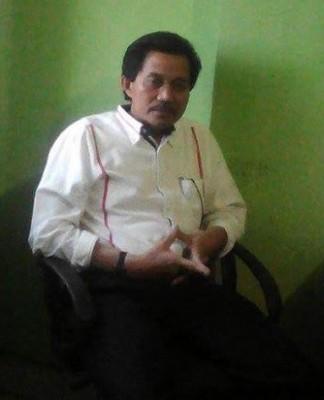 Balon Bupati Kampar periode 2017-2022