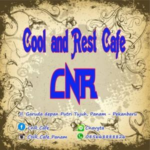 Cafe CNR Cindy