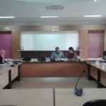 HIMIA audiensi dengan Kepala Dinas Kebudayaan dan Pariwisata Provinsi