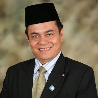 Prof. DR. H. irwan efendi.