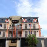 The Nancy's Hotel Pekanbaru