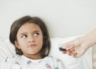 Foto: Anak Diabetes
