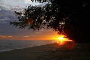foto:Pantai Rupat Utara