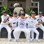 Foto: Dance Hip Hop Binaan KNPI Kota Dumai.