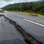 foto:Menurut Sutopo, gempa tidak berpotensi tsunami. Saat ini belum ada laporan dampak gempa dari masyarakat