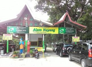 Foto:Yuk Berkunjung Ke Wisata Alam Mayang Pekanbaru