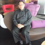 foto:Abu Hasan Basri SH (sekretaris partai indonesia)