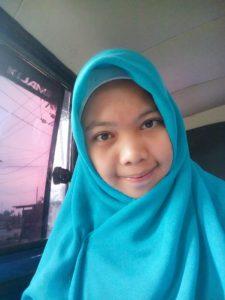 Mai sarah, anggota KPK-I