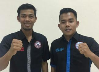Dua Orang Aktivis Suku sakai yang Kritis