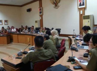 Foto:Gubri Pimpin Revitalisasi TNTN Jadi Hutan Rakyat