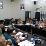 Rapat Pembentukan Satgas Siaga Darurat