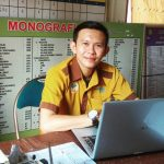Maghfaruddin, Mahasiswa Paska Sarjana Manajemen Sains SDM UR