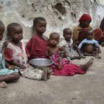 Krisis kelaparan menewaskan 110 orang