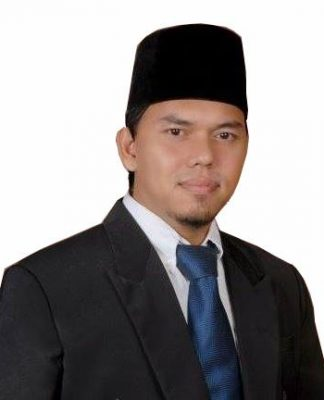 Tokoh Mude Riau Khairuddin Al-Young Riau