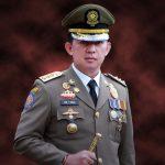 Kasat Pol PP) Pekanbaru Zulfahmi Adrian