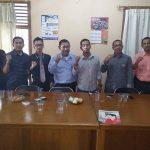 Pengurus K.A.N.N.I Riau Kepri Foto Bersama Pengurus K.A.N.N.I Pelalawan