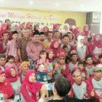 Foto Bersama Dengan Group Young Dolah