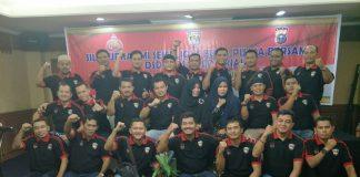 Foto Bersama anggota DSD SDS Polda Riau