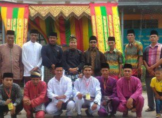 Let's IKA MAN And a hot Irwan, foto Bersama Pengurus