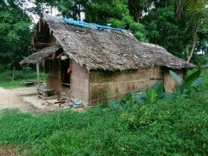 Sisi Kandan Rumah Hamdani