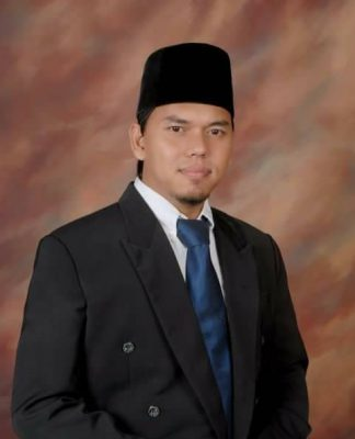 Calon Gubernur Riau Khairuddin Al-Young Riau
