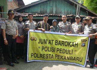 Polisi Peduli