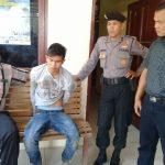 Polisi Ciduk Pelaku Pembacokan Security PT.Medco E&P Malaka