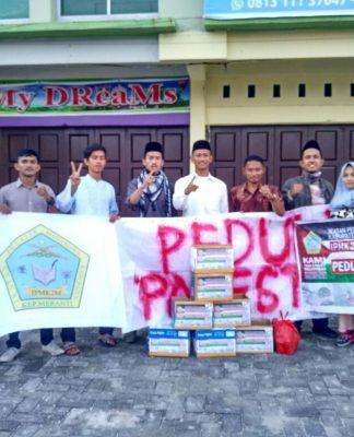 IPMK2M peduli Foto Bersama