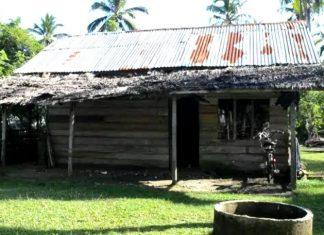 Kondisi Rumah Timariyam