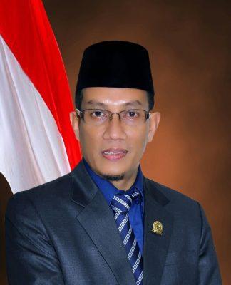 Ketua DPRD Kab. Meranti