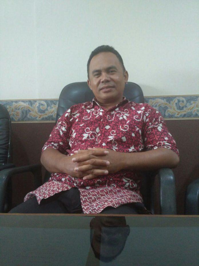 Romiadi Wakil Ketua II KONI Pekanbaru