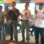 Pleno Pencabutan Undi Calon Pilkades Desa Teluk Ketapang