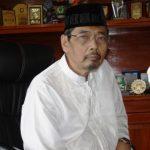 Rektor UIN Suska Riau Munzir Hitami