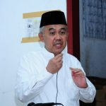 Gubernur Riau Andi Rachman