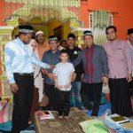 Bupati Aceh Timur H. Hasballah Bin H.M. Thaib saat mengunjugi pemondokan peserta kabupaten aceh timur, Gampong Blang, Kecamatan Idi Rayeuk. Foto Bagian Humas Aceh Timur. Area lampiran Klik di sini untuk Balas, Balas ke semua, atau Teruskan 15,08 GB (100%) dari kuota 15 GB telah digunakan Kelola Persyaratan - Privasi Aktivitas akun terakhir: 40 menit yang lalu Detail