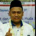 Ahmad Zakiyuddin Ketua DPP ICMI Muda