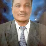 Almarhum Safrizal SH M.AP