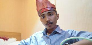 Sarwan Kelana, penulis Muda Riau