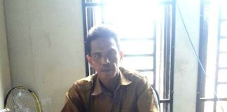 Teks Foto: T. Zulfikar. SH. M.AP Kabid Olahraga Disparpora Kabupaten Aceh Timur.