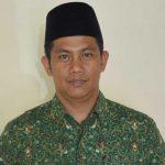Ketua DMI Pekanbaru Abu Kasim. S. Ag