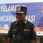 A. Rahman. S. Kepala Desa Mekong