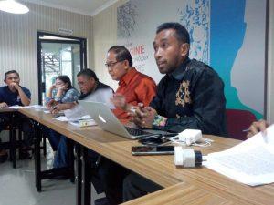 Ketua Umum DPP PPMI, Muhammad Ramdhan Ulayo : Foto /MI/Pribadi