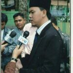 Photo : Khairuddin Al-Young, S.HI, M.Ag Ketum DPP GEMAINDO