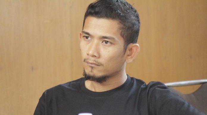 Ilham Zulfiakr Ketua Forum Juralist Muda Aceh (FJMA)