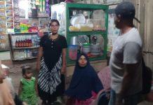 Saat Tim media melakukan Perbincangan Bersama Wrag Lingkar Tambang(18/05/10).Foto: 14m
