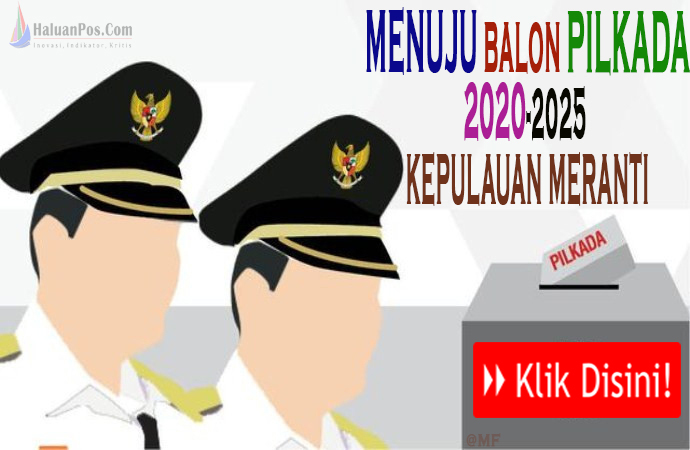 Polling Pilkada Meranti