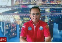 Ketua Umum DPC LAN Kabupaten Aceh Timur Yusmiadi,SE, MSI