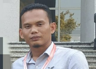 Yunan Nasution Aktivis Aceh Timur (2)