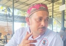 Ketua DPC Yara Aceh Timur Tgk Indra Kusmera,SH